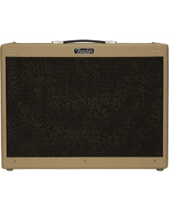 Fender 2019 Limited Edition Hot Rod Deluxe IV Guitar Combo Amplifier. Tan Governor