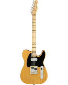 Fender 2018 Limited Edition American Pro Telecaster Electric Guitar Butterscotch Blonde