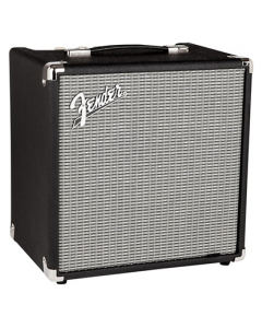 Fender Rumble 25 25-watt 1x8'' Bass Combo Amplifier TGF33