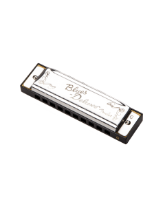Fender Blues Deluxe Harmonica, Key of G