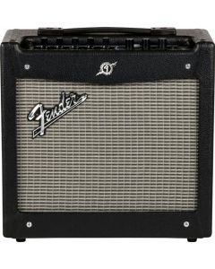 Fender Mustang I V.2 20-watt Guitar Combo Amplifier TGF33