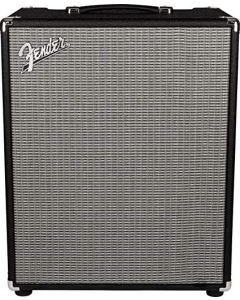 Fender Rumble 200 200-watt 1x15'' Bass Combo Amplifier