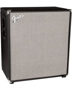 Fender Rumble 410 500-watt 4x10'' Bass Speaker Cabinet