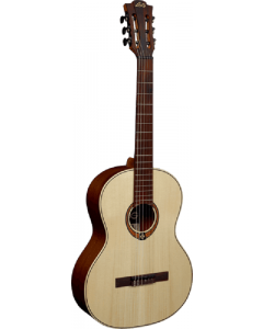 LAG Occitania OC70 Classical Acoustic Guitar 4/4