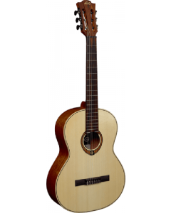 LAG Occitania OC88 Classical Acoustic Guitar