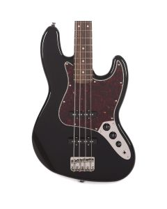 Squier Classic Vibe '60s Jazz Bass Black
