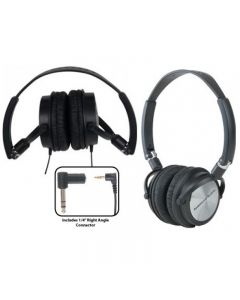 American DJ HP200 High Performance Compact Headphones