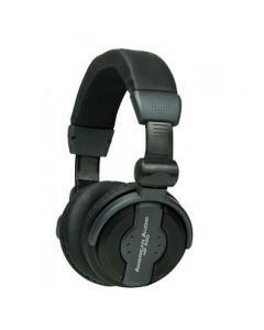 American DJ HP550 High Performance DJ Headphones