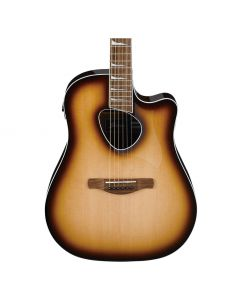 Ibanez ALT30NNB Altstar Acoustic-Electric Guitar Brown Sunburst
