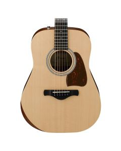Ibanez AW50JROPN Artwood 3/4 Dreadnought Acoustic Guitar Open Pore Natural