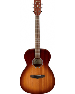 Ibanez PC18MHMHS Performance Grand Concert Acoustic Guitar Mahogany Sunburst