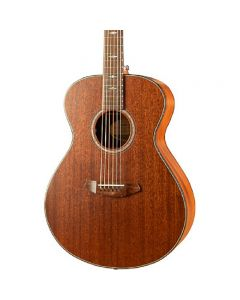 Breedlove Stage Concert E Mahogany Acoustic-Electric Guitar TGF11