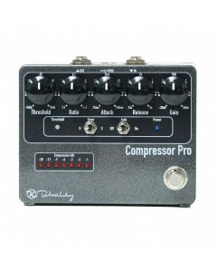 Keeley KCPRO Compressor Pro Guitar Pedal