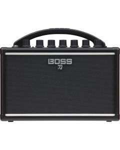 Boss KTN-MINI Katana Mini 7-watt Guitar Combo Amplifier TGF11