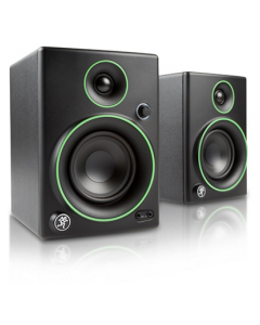 Mackie CR4 4'' Studio Reference Monitors (Pair)