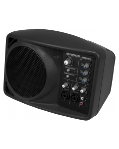 Mackie SRM150 5.25 Compact Personal Monitor