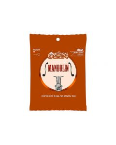 Martin M465 Medium 11 Monel Wound 8-String Mandolin Strings