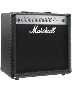 Marshall MG50CFX 50W 1x12 Guitar Combo Amplifier TGF11
