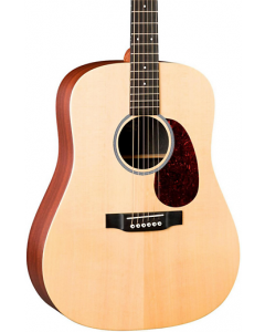 Martin DX1AE Acoustic-Electric Guitar