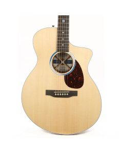Martin SC-13E Road Series Acoustic Electric Guitar Natural