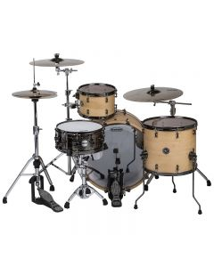 ddrum MAX 324 SN 3pc Shell Pack. Satin Natural
