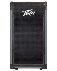 Peavey Max 208 200W 2X8 Bass Combo Amp Gray And Black