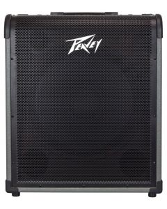 Peavey Max 250 250W 1X15 Bass Combo Amp Gray And Black