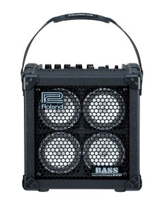Roland Micro Cube Bass RX Battery Powered Bass Combo Amp TGF33