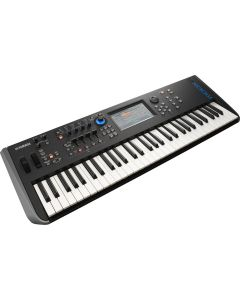 Yamaha MODX6 61-key Synthesizer TGF11