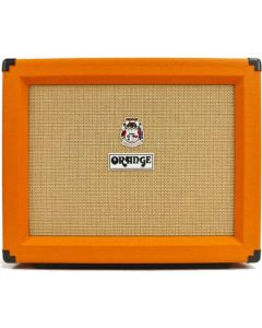 Orange PPC112 60W 1X12 Guitar Speaker Cabinet Straight