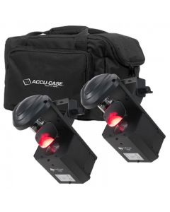 American DJ POCKETSCANPAK 2 INNO POCKET SCAN; 1 F4 Par Bag