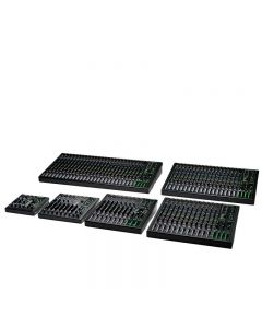 Mackie PROFX12-V3 Mixer. 12 Channel