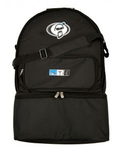 Protection Racket 8253-72 Snare and Single Bass Drum Pedal Backpack Case