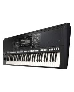 Yamaha PSR-S775 61-Key Arranger Workstation Keyboard TGF11