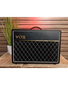 Vox AC10C1VS 2018 Limited Edition 10W Tube Guitar Amplifier with Vox Amp Cover SN0464