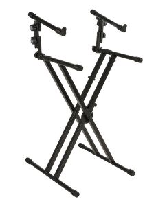 Quik Lok QL-642 X Style Keyboard Stand