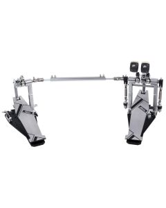 ddrum QSDBDP Quicksliver Double Bass Drum Pedal