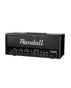 Randall  RG1003H 3 Channel Solid State Guitar Head