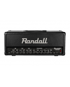 Randall  RG3003H 3 Channel Solid State Guitar Head