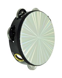 Remo Radiant Series Tambourine 6 In