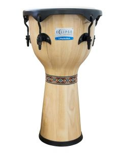 Rhythm Tech RT5120 Djembe. Natural 12""