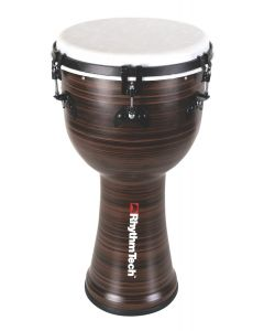Rhythm Tech Palma Series Djembe with on/off Snare. 12""