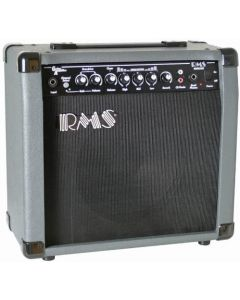 RMS RMSG20R 20 Watt Guitar Amp. With Reverb