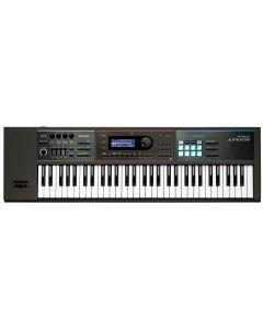 Roland Juno DS61 61-Key Velocity Sensitive Synthesizer