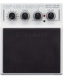 Roland SPD-1P Percussion Drum Trigger Pad TGF11
