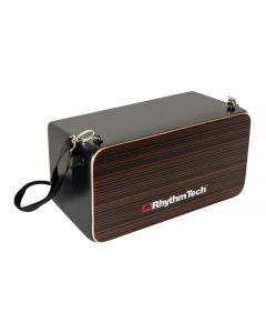 Rhythm Tech Palma Series Bongo Cajon with strap
