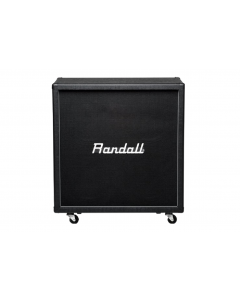 Randall  RX412 4x12 Straight Front Guitar Speaker Cabinet
