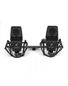 SE SE4400A-PAIR Factory Matche dPair of SE4400A with Mounting and Case