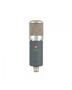 SE Z5600A Large Diaphragm Tube Condenser Mic with 9 Polar Patterns