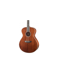 Breedlove Stage Exotic Concerto All-Mahogany Acoustic-Electric Guitar High Gloss TGF11
